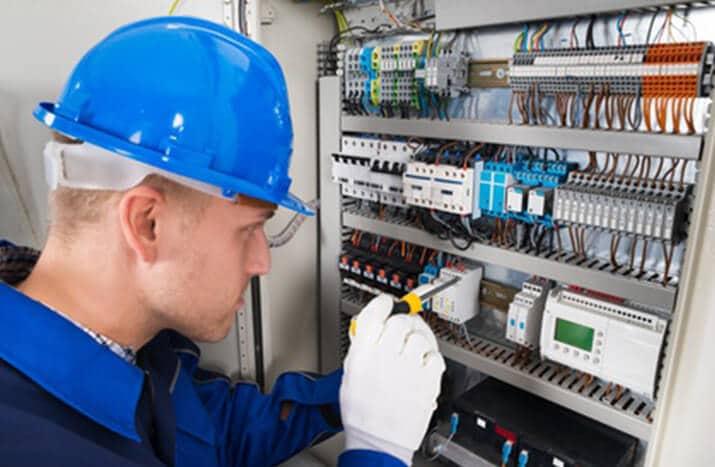 installation tableau électrique bussy-saint-georges